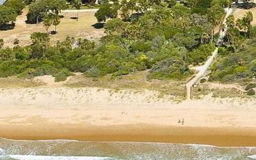 中央海岸(昆士兰州)酒店公寓住宿:沙塔1770汽车旅馆度假村