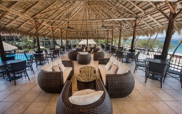瓜纳卡斯特酒店公寓住宿:弗拉明戈海滩水疗度假村