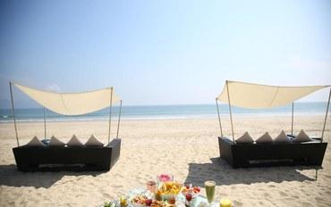 岘港酒店公寓住宿:马亚融合温泉度假村