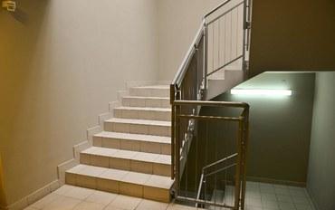 克拉科夫酒店公寓住宿:拉焦亚卡齐米现代公寓