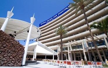 大加那利岛酒店公寓住宿:凯莱宫圣奥古斯丁温泉度假胜地