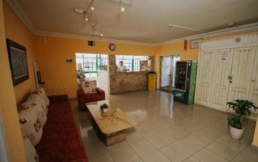 大加那利岛酒店公寓住宿:贝洛公寓