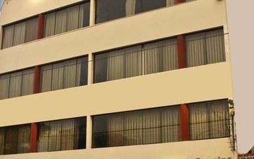 利马酒店公寓住宿:莱尼克南宁公寓