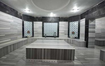 凯麦尔酒店公寓住宿:利马利姆拉度假村