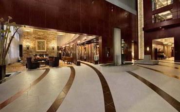 查塔努加酒店公寓住宿:艾姆巴斯套房-查塔努加汉密尔顿广场