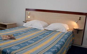 雷恩酒店公寓住宿:城市公寓雷恩保尔加德公寓