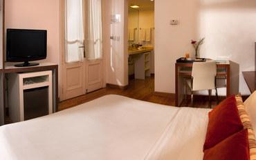 布宜诺斯艾利斯酒店公寓住宿:韦恩精品公寓