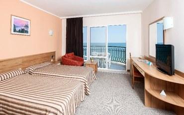 瓦尔纳酒店公寓住宿:圣迪多金星度假村