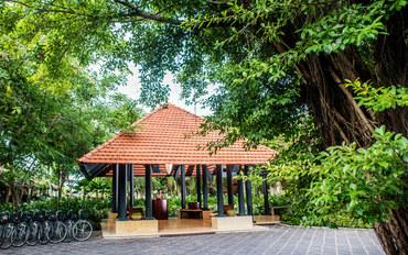 岘港酒店公寓住宿:安纳塔拉海度假村