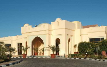 沙姆沙伊赫酒店公寓住宿:海洋俱乐部