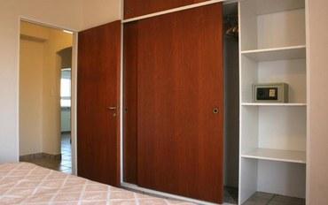 萨尔塔酒店公寓住宿:威尔逊公寓