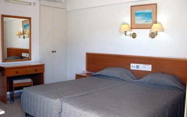 普它肋斯酒店公寓住宿:阿尔瓦公寓