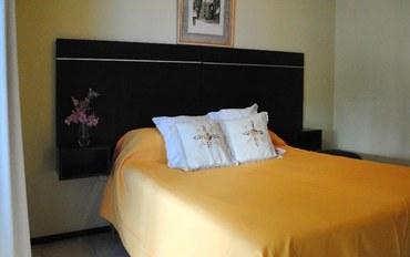 门多萨酒店公寓住宿:天堂公寓