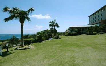 鹿儿岛酒店公寓住宿:屋久岛绿色度假村