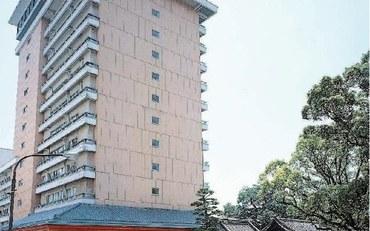 高知酒店公寓住宿:三翠园旅馆