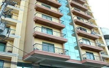 马尼拉酒店公寓住宿:伊莎贝尔皇家套房公寓
