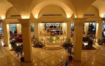 开罗酒店公寓住宿:开罗金字塔公园度假村