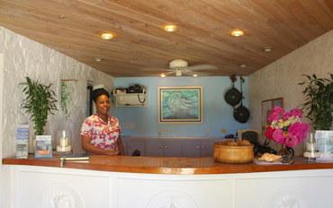 巴哈马群岛的小岛酒店公寓住宿:斯特拉马里斯度假俱乐部