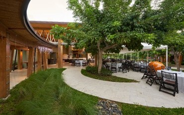 瓜纳卡斯特酒店公寓住宿:安达斯半岛鹦鹉度假胜地
