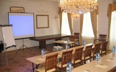 圣彼得堡酒店公寓住宿:罗西精品酒店及水疗中心