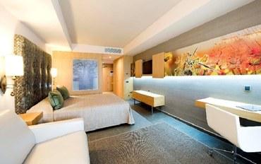 大加那利岛酒店公寓住宿:洛普森猴面包树度假村