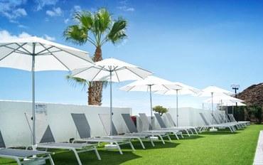 大加那利岛酒店公寓住宿:卡奈玛公寓