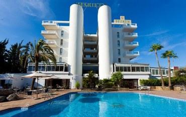 大加那利岛酒店公寓住宿:埃塔公寓