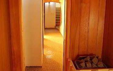 布拉格酒店公寓住宿:布拉格安德尔公寓