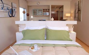 布宜诺斯艾利斯酒店公寓住宿:克恩克德卡拉奥临时公寓