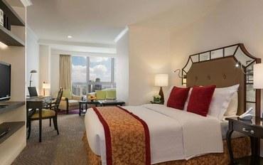 马尼拉酒店公寓住宿:奥迪加斯探索套房