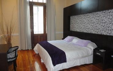 布宜诺斯艾利斯酒店公寓住宿:特杯布诺爱派公寓