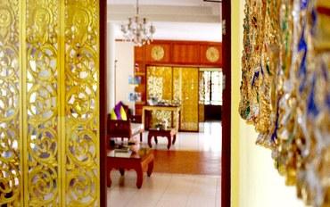 帕岸岛酒店公寓住宿:布里海滩度假村