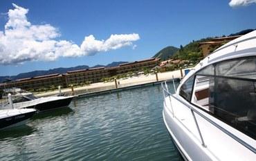 安格拉杜斯雷斯酒店公寓住宿:美利亚滨海及会议度假村