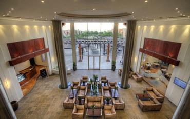 苏伊士酒店公寓住宿:索卡纳瑞享度假村