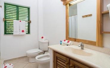山美纳省酒店公寓住宿:阿尔芭奇拉度假村