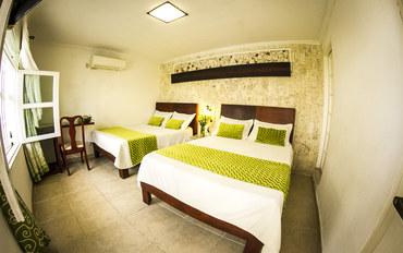 卡塔赫纳酒店公寓住宿:玛丽公寓