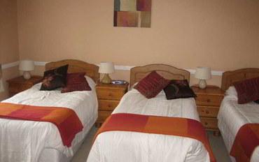基尔肯尼郡酒店公寓住宿:贝丽佳景观住宿加早餐旅馆