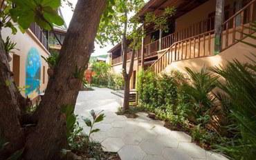 帕岸岛酒店公寓住宿:帕岸岛布里拉沙度假村