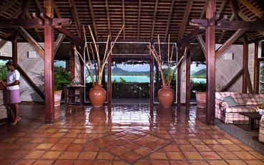 安堤瓜酒店公寓住宿:可可贝度假村