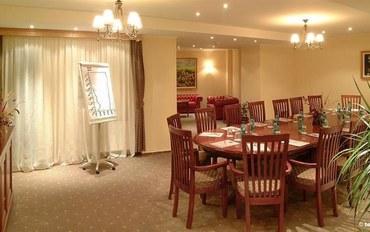 古拉哈莫卢洛伊酒店公寓住宿:最佳西方德蒙特布科维纳俱乐部