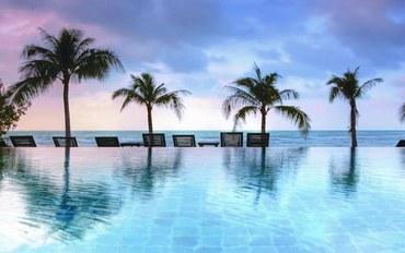 帕岸岛酒店公寓住宿:沙拉武里水疗度假村
