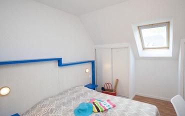 多维尔酒店公寓住宿:MMV多梅因考尔尼施俱乐部公寓