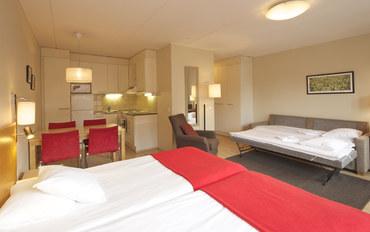 埃斯波酒店公寓住宿:赫尔斯登艾斯波公寓