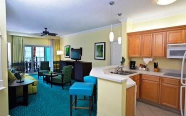 拿骚酒店公寓住宿:亚特兰蒂斯港湾度假村