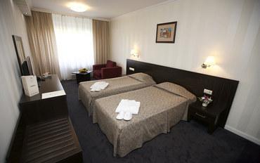 索非亚酒店公寓住宿:银屋住宅