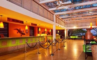 普拉亚布兰卡酒店公寓住宿:迪卡美仑高尔夫海滩度假胜地&别墅