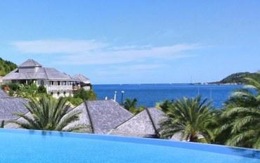 安堤瓜酒店公寓住宿:楠萨奇海湾度假村