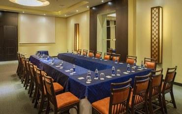蓬塔卡纳酒店公寓住宿:罗亚尔敦蓬塔卡纳度假村及赌场