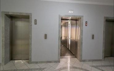 华沙酒店公寓住宿:巴布卡塔P&O公寓