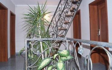 波罗的海岸酒店公寓住宿:琥珀别墅